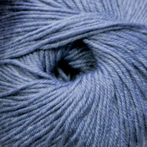 Cascade Westpoint Blue Heather 220 Superwash Yarn (4 - Medium)