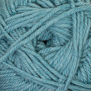 Cascade Summer Sky Heather 220 Superwash Merino Wool Yarn (4 - Medium)