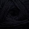 Cascade Black 220 Superwash Merino Wool Yarn (4 - Medium)