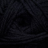Cascade Black 220 Superwash Merino Wool Yarn (4 - Medium)