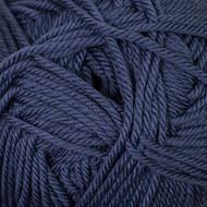 Cascade Blue Indigo 220 Superwash Merino Wool Yarn (4 - Medium)