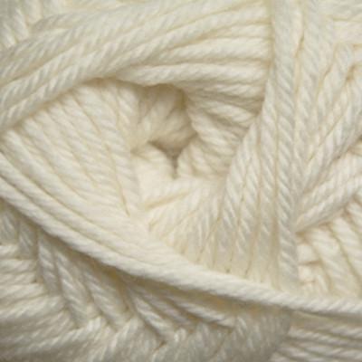 Cascade Cream 220 Superwash Merino Wool Yarn (4 - Medium)