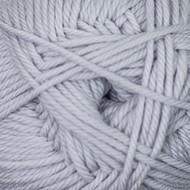 Cascade Glacier Grey 220 Superwash Merino Wool Yarn (3 - Light)