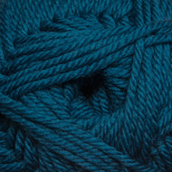 Cascade Dark Teal 220 Superwash Merino Wool Yarn (4 - Medium)