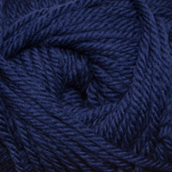 Cascade Navy 220 Superwash Merino Wool Yarn (4 - Medium)