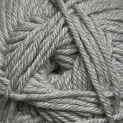Cascade Silver Heather 220 Superwash Merino Wool Yarn (4 - Medium)