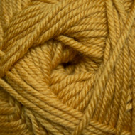 Cascade Golden Yellow 220 Superwash Merino Wool Yarn (3 - Light)