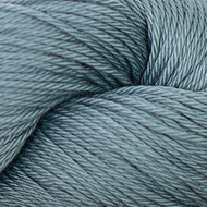 Cascade Stone Blue Ultra Pima Yarn (3 - Light)