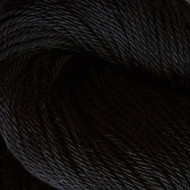 Cascade True Black Ultra Pima Yarn (3 - Light)