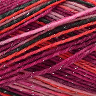 Opal Fire Glitter Yarn (1 - Super Fine)