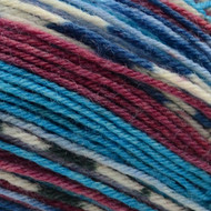 Opal Lotte Unpacks Gifts Schafpate X Yarn (1 - Super Fine)