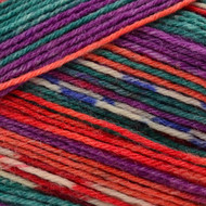 Opal Nadine Rocks the Dance Floor Schafpate X Yarn (1 - Super Fine)