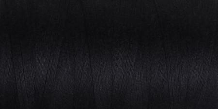 Ashford Jet Black 10/2 Weaving Cotton Yarn