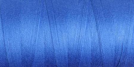 Ashford Dazzling Blue 10/2 Weaving Cotton Yarn