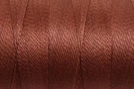 Ashford Friar Brown 10/2 Weaving Mercerised Cotton Yarn