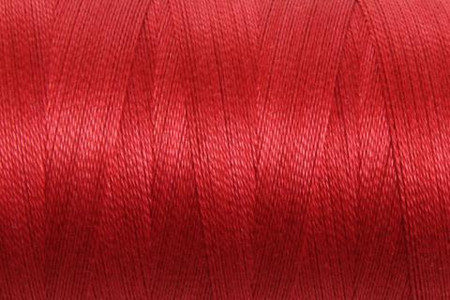 Ashford Chilli Pepper 10/2 Weaving Mercerised Cotton Yarn
