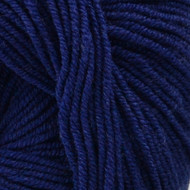 Drops Navy Blue Baby Merino Yarn (2 - Fine)
