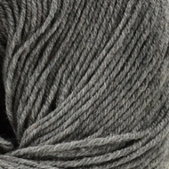 Drops Grey Baby Merino Yarn (2 - Fine)