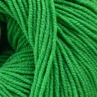 Drops Vibrant Green Baby Merino Yarn (2 - Fine)