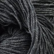 Drops Dark Grey Baby Merino Yarn (2 - Fine)
