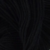 Drops Black Baby Merino Yarn (2 - Fine)