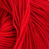 Drops Red Baby Merino Yarn (2 - Fine)
