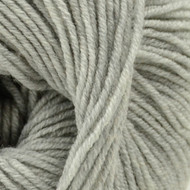 Drops Light Grey Baby Merino Yarn (2 - Fine)