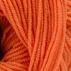 Drops Orange Baby Merino Yarn (2 - Fine)