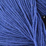 Drops Blue Baby Merino Yarn (2 - Fine)