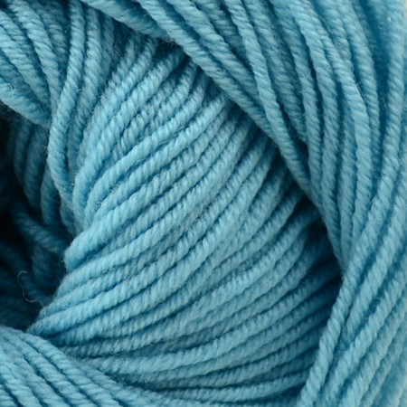 Drops Light Turquoise Baby Merino Yarn (2 - Fine)
