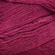 Drops Dark Pink Alpaca Yarn (2 - Fine)
