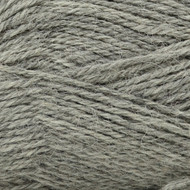 Drops Light Grey Alpaca Yarn (2 - Fine)