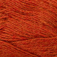 Drops Rust Alpaca Yarn (2 - Fine)