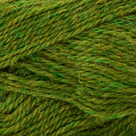 Drops Dark Olive Alpaca Yarn (2 - Fine)
