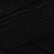 Drops Black Nepal Yarn  (4 - Medium)