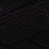Drops Black Nepal Yarn  (4 - Medium)
