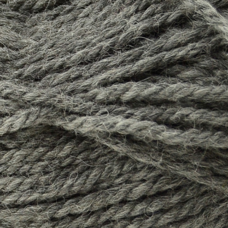 Drops Medium Grey Nepal Yarn (4 - Medium)