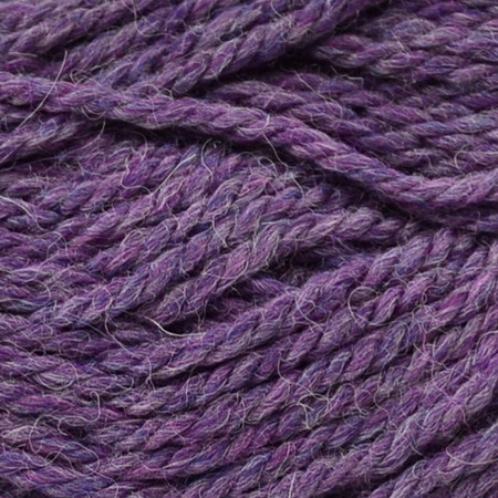 Drops Purple Nepal Yarn  (4 - Medium)