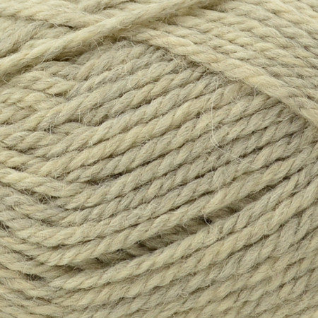 Drops Light Grey Nepal Yarn (4 - Medium)