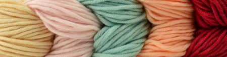 Caron Peach Blush Parfait X Pantone Yarn (5 - Bulky)