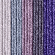 Caron Ultra Violet Minerals X Pantone Yarn (5 - Bulky)