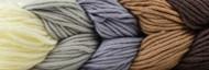Caron Provincial Lilac X Pantone Yarn (5 - Bulky)