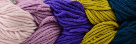 Caron Purple Pops X Pantone Yarn (5 - Bulky)