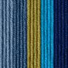 Caron Peacock Blue X Pantone Yarn (5 - Bulky)