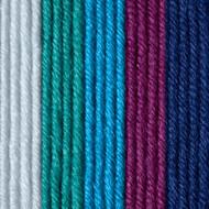 Caron Frozen Berry X Pantone Yarn (5 - Bulky)