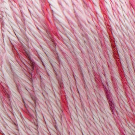 Caron Lipstick Simply Soft Speckle Yarn (4 - Medium)