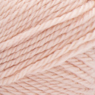 Patons Peach Blush Classic Wool Worsted Yarn (4 - Medium)