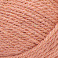 Patons Coral Peach Classic Wool Worsted Yarn (4 - Medium)