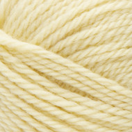 Patons Soft Sunshine Classic Wool Worsted Yarn (4 - Medium)