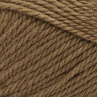 Patons Brown Mustard Classic Wool Worsted Yarn (4 - Medium)